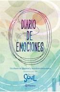 Papel SOUL DIARIO DE EMOCIONES UN DIARIO DE GRATITUD Y AUTODESCUBRIMIENTO