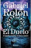 Papel DUELO CUANDO EL DOLOR SE HACE CARNE (COLECCION ENSAYO)