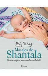 Papel MASAJES DE SHANTALA