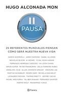 Papel PAUSA 25 REFERENTES MUNDIALES PIENSAN COMO SERA NUESTRA NUEVA VIDA