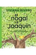 Papel NOGAL DE JOAQUIN [ILUSTRADO] (CARTONE)