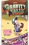 Papel GRAVITY FALLS COMIC 6 [ILUSTRADO]