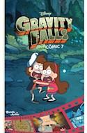Papel GRAVITY FALLS COMIC 7 [ILUSTRADO]