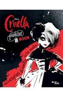 Papel CRUELLA FASHION BOOK [ILUSTRADO]