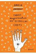 Papel TAROT MAGICOMISTICO DE ESTRELLAS POP