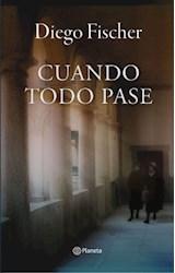 Papel CUANDO TODO PASE