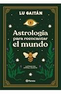 Papel ASTROLOGIA PARA REENCANTAR EL MUNDO