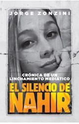 Papel SILENCIO DE NAHIR