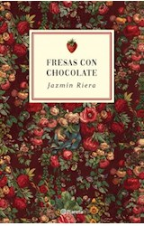 Papel FRESAS CON CHOCOLATE