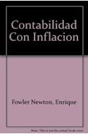 Papel CONTABILIDAD CON INFLACION (4 EDICION) (CARTONE)