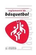 Papel REGLAMENTO DE BASQUETBOL [2014-2017] (COLECCION REGLAMENTOS)