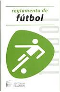 Papel REGLAMENTO DE FUTBOL (2016-2017) (BOLSILLO)