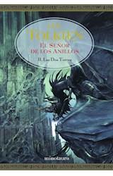 Papel SEÑOR DE LOS ANILLOS II LAS DOS TORRES (RUSTICA)