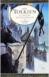 Papel SEÑOR DE LOS ANILLOS III EL RETORNO DEL REY (RUSTICA)