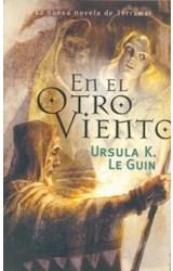 Papel EN EL OTRO VIENTO [NUEVA NOVELA DE TERRAMAR] (HISTORIAS DE TERRAMAR) (BOOKET)