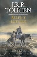 Papel BEREN Y LUTHIEN (ILUSTRADO)