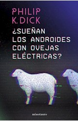Papel SUEÑAN LOS ANDROIDES CON OVEJAS ELECTRICAS