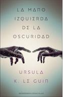 Papel MANO IZQUIERDA DE LA OSCURIDAD (COLECCION MINOTAURO ESENCIALES)