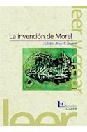 Papel INVENCION DE MOREL (COLECCION LEER Y CREAR 52)
