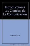 Papel INTRODUCCION A LAS CIENCIAS DE LA COMUNICACION (CLAVES  DOMINIOS)