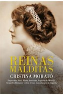 Papel REINAS MALDITAS (RUSTICA)