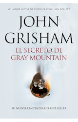 Papel SECRETO DE GRAY MOUNTAIN (RUSTICO)