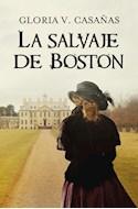 Papel SALVAJE DE BOSTON (RUSTICO)