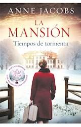 Papel MANSION 2 TIEMPOS DE TORMENTA (COLECCION EXITOS)