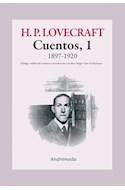 Papel CUENTOS 1 (1897-1920) (RUSTICA)