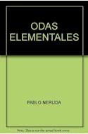 Papel ODAS ELEMENTALES (CLARIN Ñ)