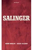Papel SALINGER (BIBLIOTECA ABIERTA)
