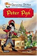 Papel PETER PAN (GERONIMO STILTON) (GRANDES HISTORIAS)