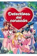 Papel DETECTIVES DEL CORAZON (CLUB DE TEA)
