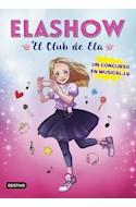 Papel UN CONCURSO EN MUSICAL.LY (ELASHOW EL CLUB DE ELA 1)