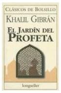 Papel JARDIN DEL PROFETA (COLECCION CLASICOS DE BOLSILLO)