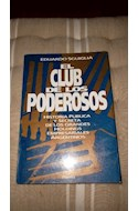 Papel CLUB DE LOS PODEROSOS EL