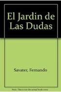 Papel JARDIN DE LAS DUDAS EL
