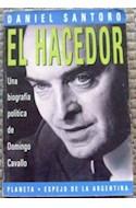 Papel HACEDOR (ESPEJO DE LA ARGENTINA)