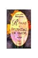 Papel RIMAS Y LEYENDAS DE AMOR