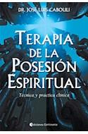 Papel TERAPIA DE LA POSESION ESPIRITUAL TECNICA Y PRACTICA CLINICA