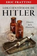 Papel CIENTIFICOS DE HITLER HISTORIA DE LA AHNENERBE