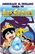Papel COMPAS Y EL DIAMANTITO LEGENDARIO [1]