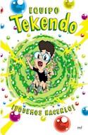 Papel EQUIPO TEKENDO 1 PODEMOS HACERLO [ILUSTRADO]