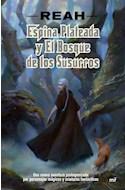 Papel ESPINA PLATEADA Y EL BOSQUE DE LOS SUSURROS