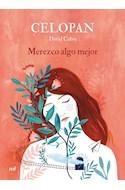 Papel MEREZCO ALGO MEJOR (BOLSILLO)