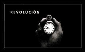 Papel REVOLUCION (MINIBOLSILLO)