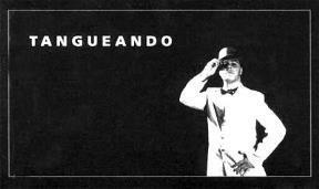 Papel TANGUEANDO (MINIBOLSILLO)