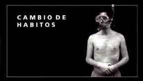 Papel CAMBIO DE HABITOS (MINIBOLSILLO)