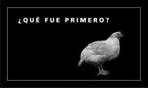 Papel QUE FUE PRIMERO (CINE DE DEDO) (BOLSILLO)