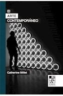 Papel ARTE CONTEMPORANEO (COLECCION BIBLIOTECA DE LA MIRADA) (BOLSILLO)